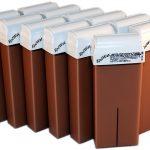 12 roll-on au Chocolat