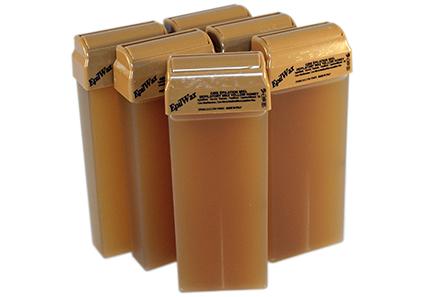 Lot de 6 recharges au miel